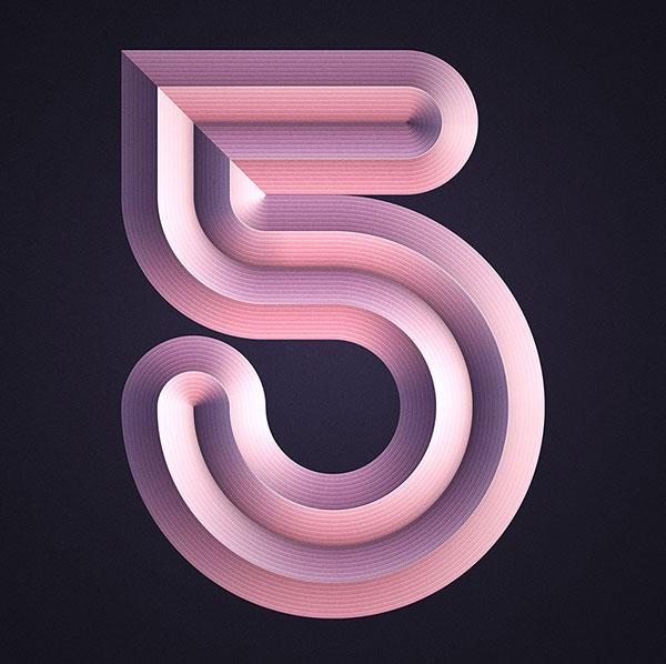 number-typo-6
