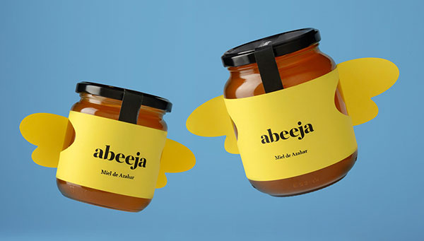abeeja-creative-honey-packaging-design