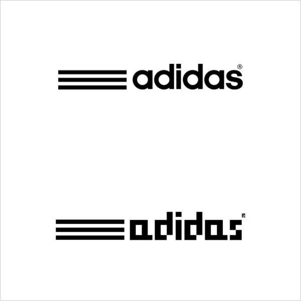 addidas-pixel-logo