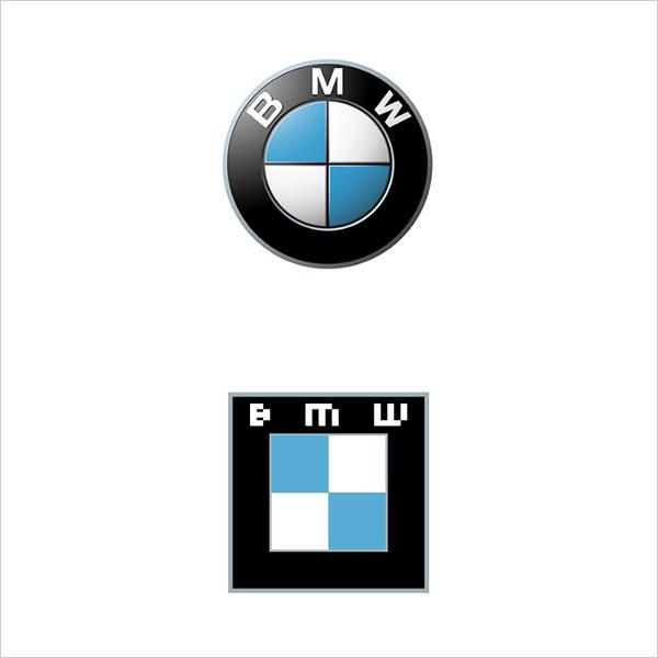 bmw-pixel-logo