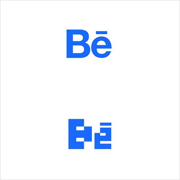 behance-pixel-logo