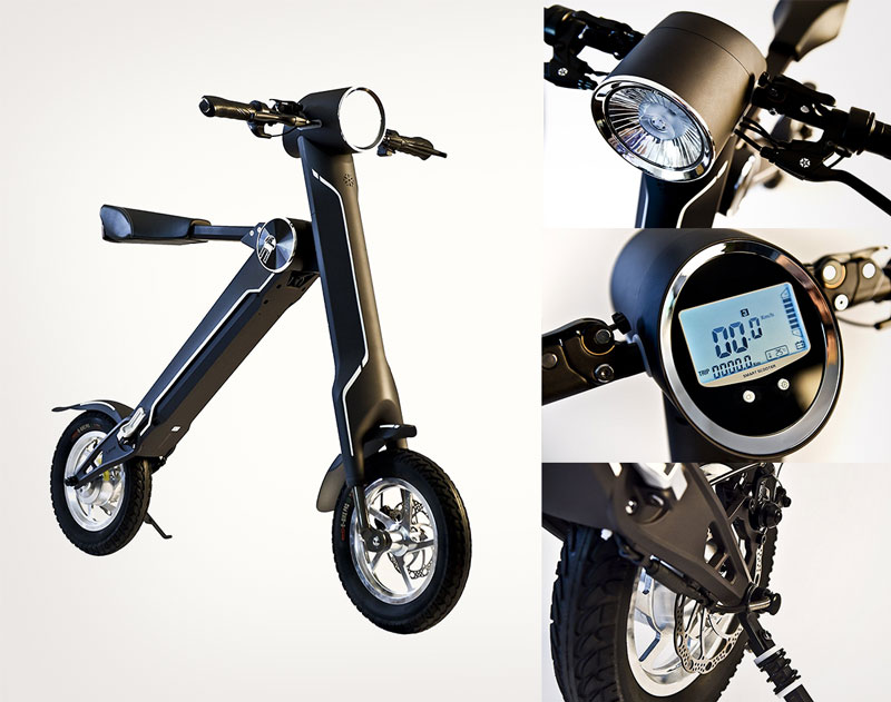 best-foldable-electric-scooter