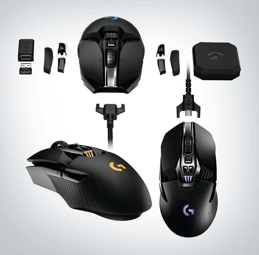 professional-grade-wired-wireless-gaming-mouse