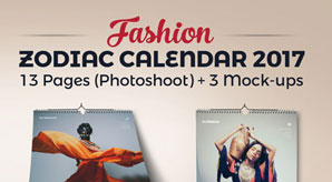zodiac-fashion-wall-calendar-design-template-2017-mock-up-psd-files