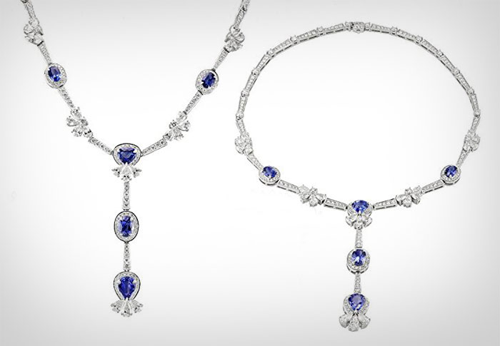 18k-white-gold-necklace-with-23-30ctw-oval-and-pear-shaped-sapphires-and-23