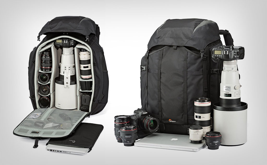 Best-Camera-Backpack-From-Lowepro-2017
