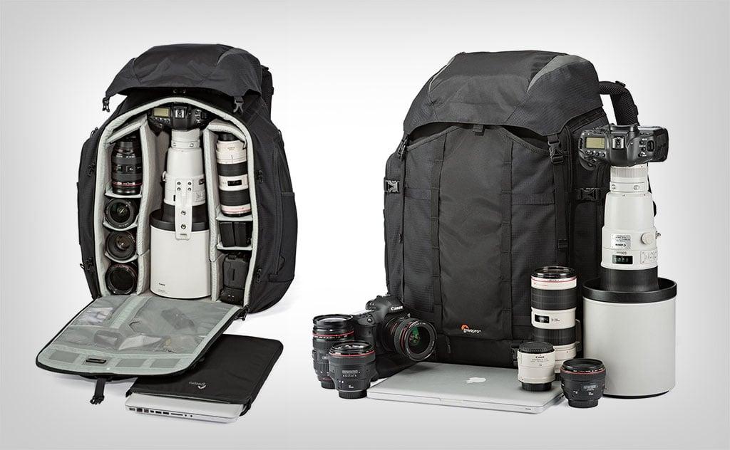 64f7d9a1ebe6 Top 10 Best Lowepro Nikon / Canon DSLR Camera Backpack / Bag ...