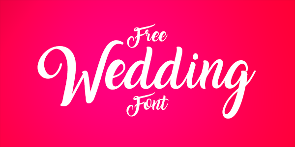 Free-Best-Wedding-Font-for-wedding-cards
