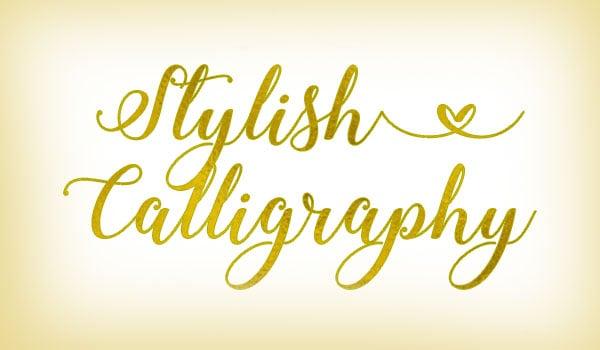 Wedding Calligraphy Fonts.10 Best Free Script Calligraphy Fonts 2017 For Wedding Love Cards