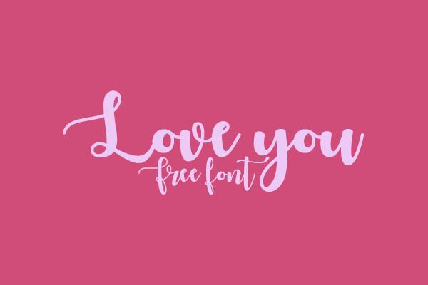 Free-valentine-font-2017