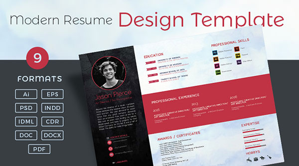 sid melo    science and technology  10 fresh free  u0026 premium resume  cv  template design  u0026 cover