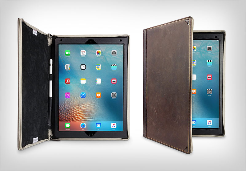 Vintage-leather-3-in-1-case-for-iPad-Pro