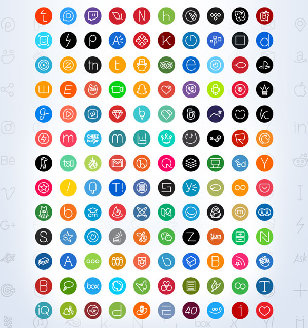 3000-Thin-Social-Media-Icons-2017-3