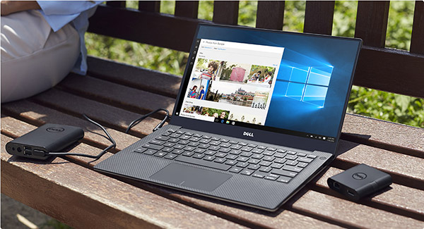 Dell XPS 13 Buy Laptop Image