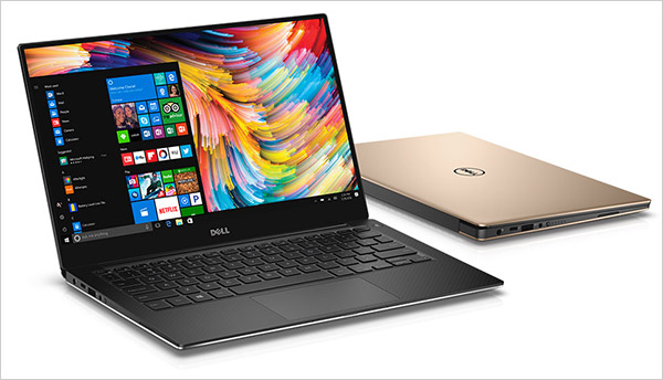 Dell XPS 13 Buy Laptop