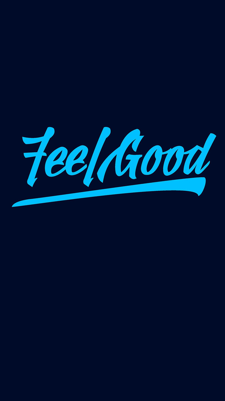 Feel-Good-iPhone-7-wallpaper