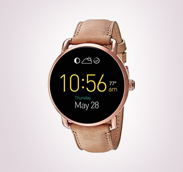 Fossil-Q-Wander-Gen-2-Touchscreen-Tan-Leather-Smartwatch