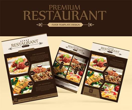 Modern-Restaurant-Flyers-2017