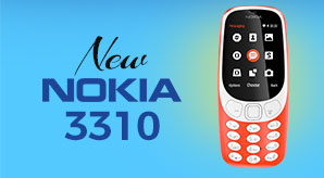 New-Nokia-3310-Returning-with-Classic-Look