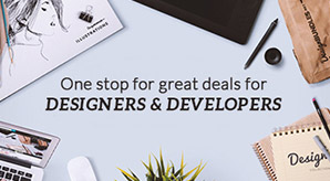 One-Stop-For-Great-WordPress-Deals-For-Web-Designers-&-Developers