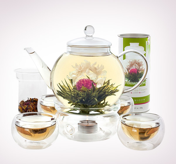 Teabloom-Blooming-Tea-Set