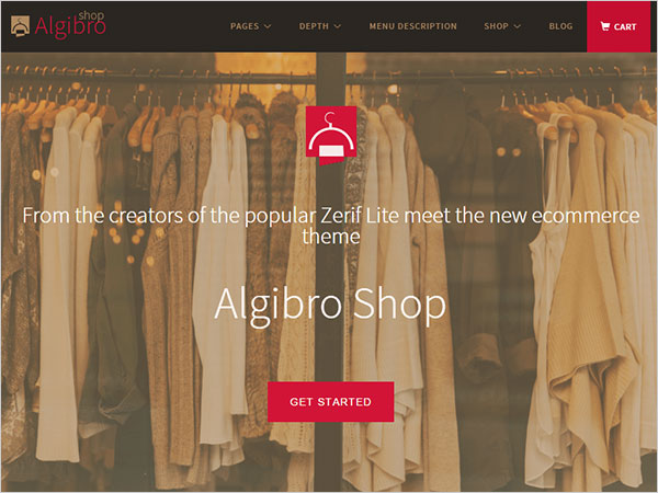 Algibro-Shop-elegant-free-WordPress-child-theme