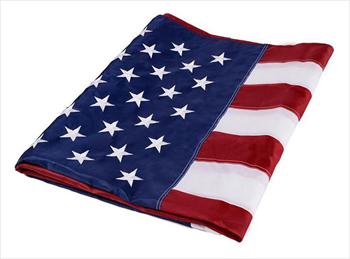 American-US-Flag-4x6-Foot-Nylon-2