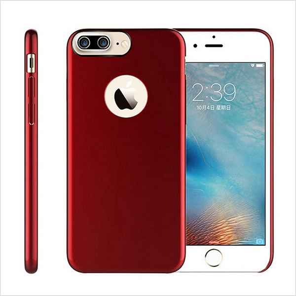 Apple-Iphone-7-Plus-Red-Case
