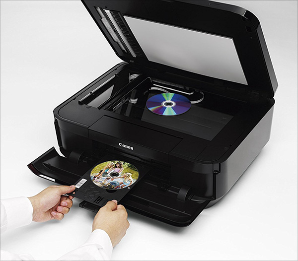 10 Best Cheap Wireless Photo Inkjet Printer With Scanner