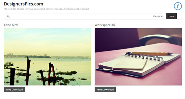Designerspics-free-high-quality-photos-websites