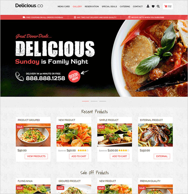Foody-Store-is-WordPress-eCommerce-theme