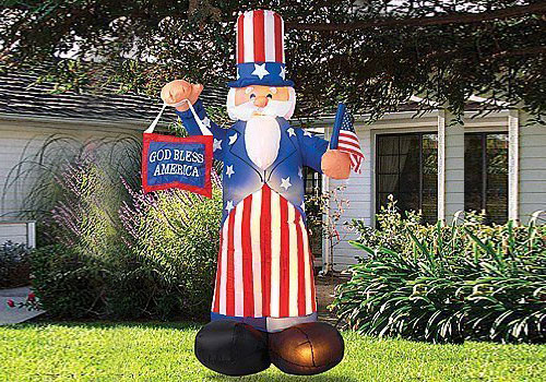 Giant-Airblown-Uncle-Sam-Outdoor-Decoration