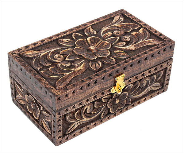 Handmade-Wooden-Keepsake-Box