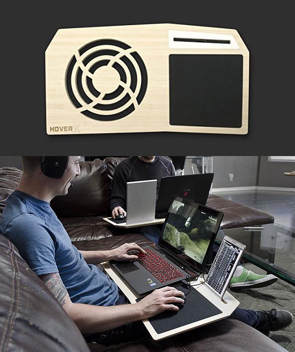 314b4063b39f Top 20 Best Portable Laptop / Notebook Lap Desk & Tray You Should ...