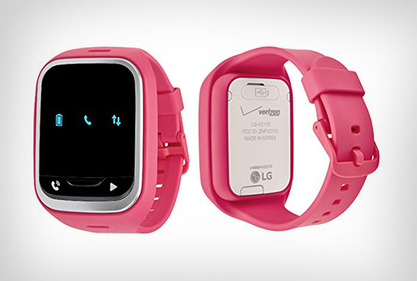 LG-GizmoPal-2-Child-Wearable-Smartwatch-2017