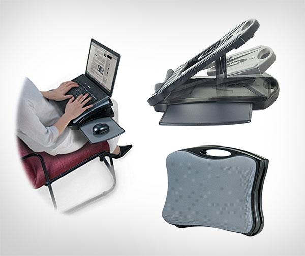Top 20 Best Portable Laptop / Notebook Lap Desk & Tray You