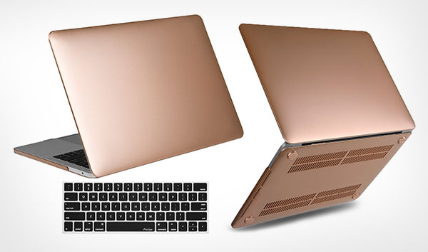 MacBook-Pro-13-Gold-Hard-Case