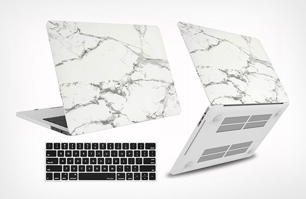 MacBook-Pro-13-Marble-Hard-Case