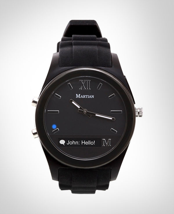 Martian-Watches-Notifier-Smartwatch