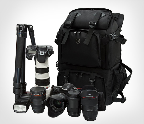 10 Best Dslr Camera Bags Backpacks For Hiking Amp Travelling