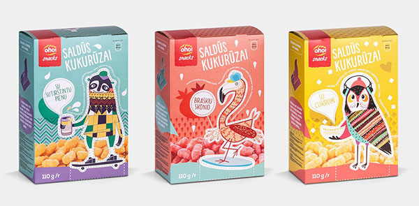 Snacks-SWEET-CORN-packaging-design-2