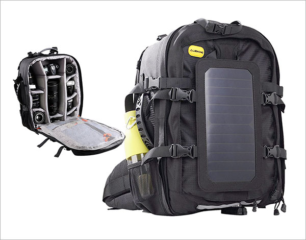 Solar-Power-Backpack-Solar-Charger-Bag-Pack-DSLR-Camera-Bag