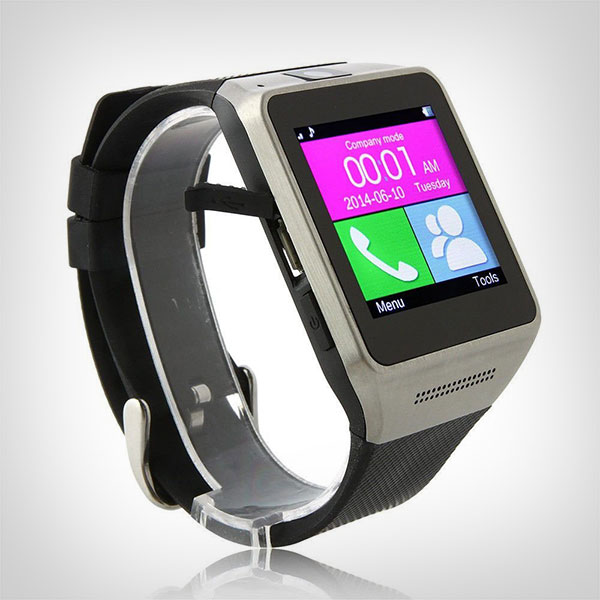 Sunsbell-Prefect-Gear-GV08-Bluetooth-Smart-Watch
