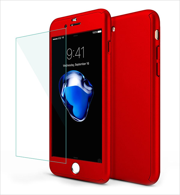 iPhone-7-Plus-Case,-Ultra-Thin-Full-Body-Coverage