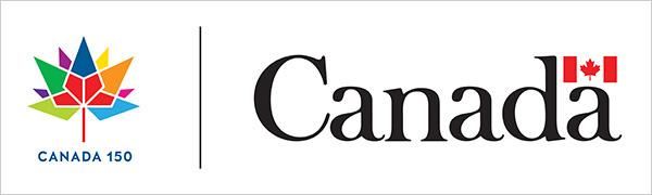 150-Canada-Logo-design