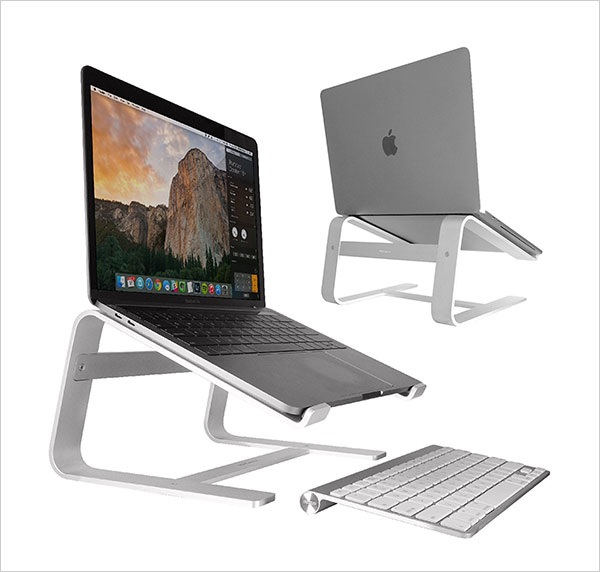 Aluminum-Laptop-Stand-for-Apple-Macbook-2