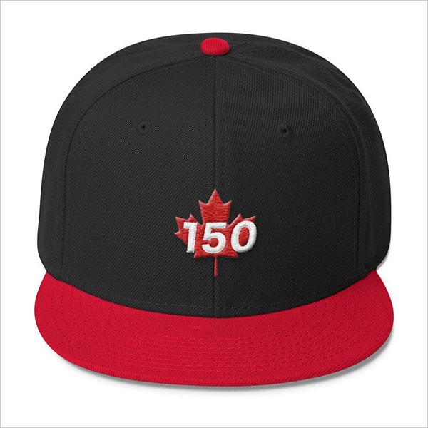 Buy-CANADA-150-Year-Cap