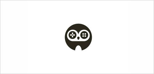 Creative-L-Letter-Logo-OWL