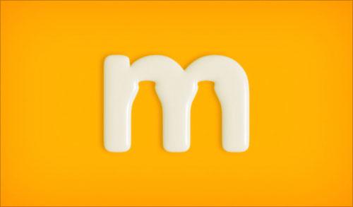 Creative-Letter-M-Logo-Design