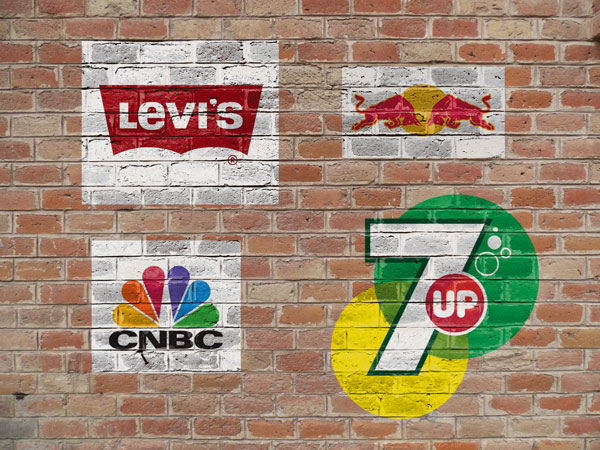 Free-Logo-Mockup-PSD-brick-wall-mockup